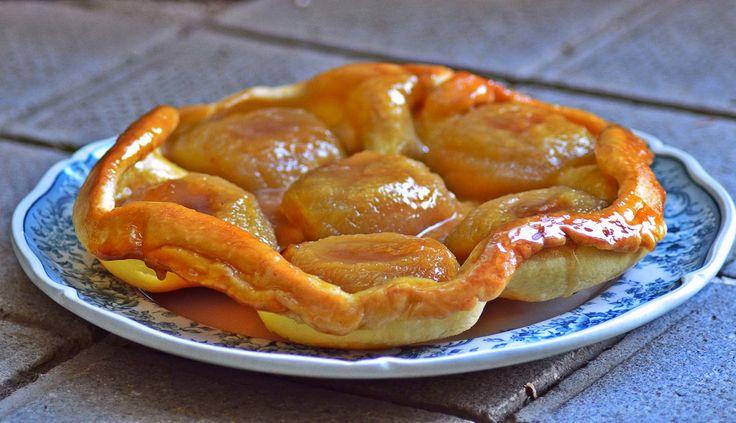 Heel Holland bakt: tarte tatin