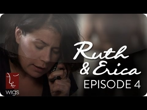 Ruth & Erica | Ep. 4 of 13 | Feat. Maura Tierney & Lois Smith | WIGS youtube.com/wigs #watchwigs