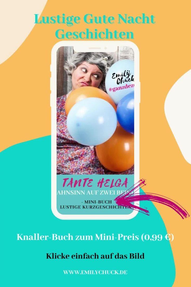 Tante-Helga - lustiges Buch kostenlos online lesen [Video