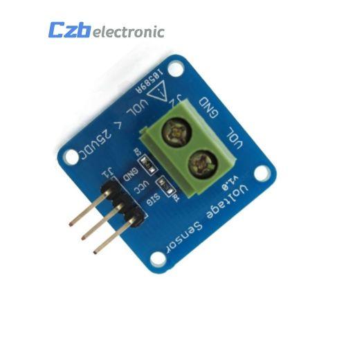 >> Click to Buy << 1PCS DC Voltage Sensor Module Voltage Detector Divider for Arduino New #Affiliate