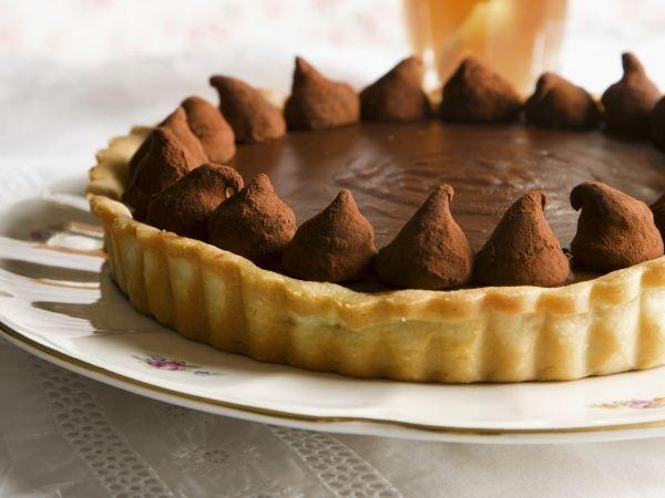Bom van chocolade - Libelle Lekker!