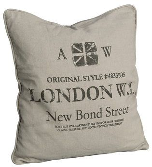 LONDON Cushioncover