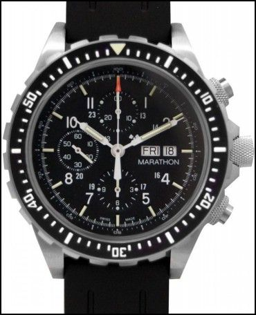 Mens Rugged Watches
