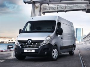 Renault Master, un modello per te! #Top_Partners