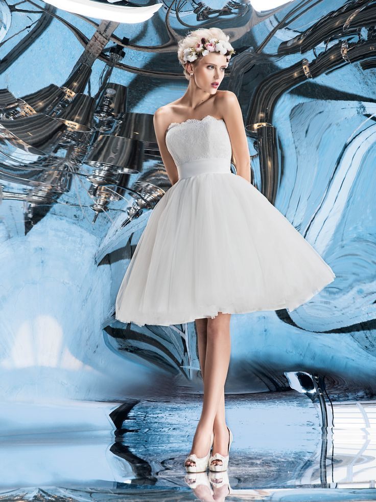 16 best Wedding Gowns by Helen Miller Sky Collection images on ...