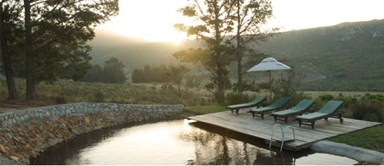Guest Farm Accommodation Weekend Getaway - Glen Oakes