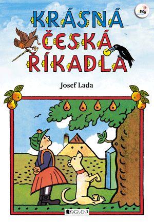 Krásná česká říkadla – Josef Lada   www.fragment.cz