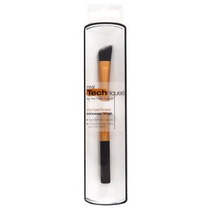 Brushes To Try: Real Techniques Concealer Brush Superdrug: £7.99