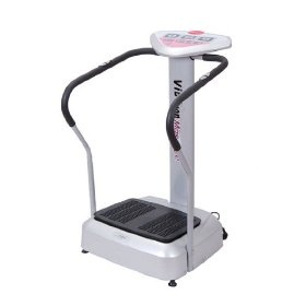 vibration exercise machine does it work