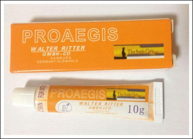 Hot proaegis anesthetic cream tattoo microneedle and