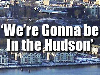The story of Captain Sully and the Miracle on the Hudson.
