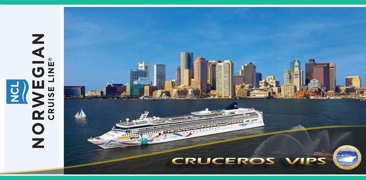 EL NORWEGIAN DAWN ZARPA HACIA LAS BERMUDAS COMO UN BARCO NUEVO – Cruceros Vips
