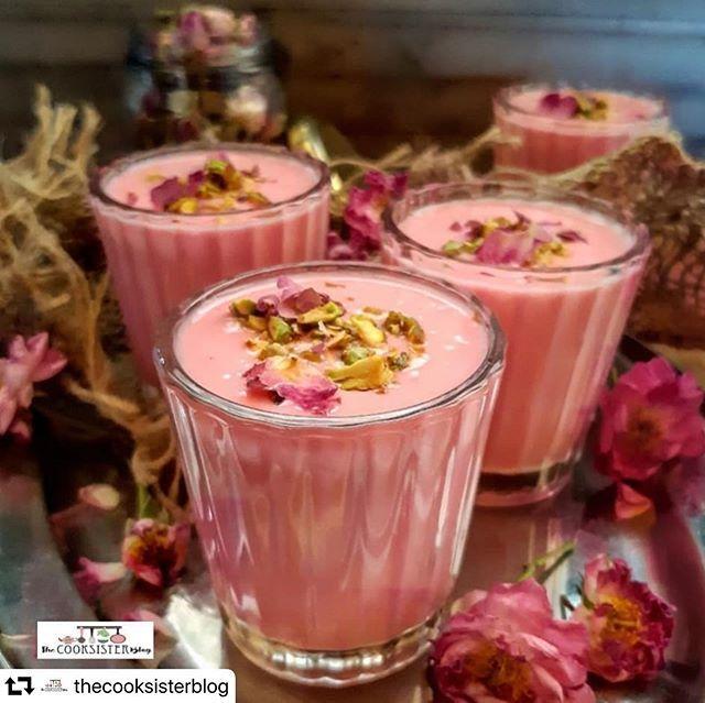 Https Www Instagram Com P B4co5kqhzuc Lassi Recipes Flavored Drinks Yogurt Drinks