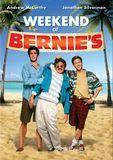 Weekend at Bernie's [DVD] [1989]