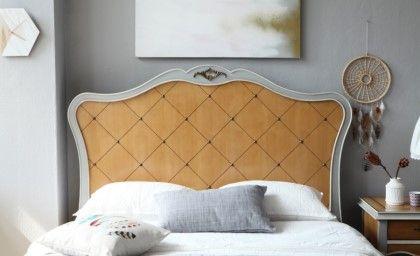 침대프레임이 예쁜침대로 침실꾸미기!! 예쁜 침실꾸미기가구가 어떤 느낌이냐에 따라 침실 분위기가 많이 ...