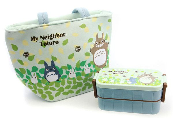 Spring Tototo Bento set