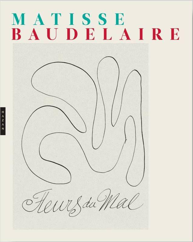 Les Fleurs du mal Illustrées par Henri Matisse