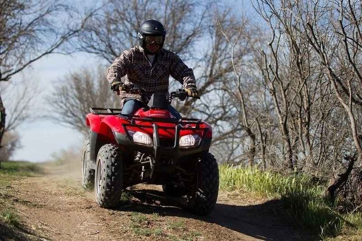 New 2016 Honda FourTrax Recon ES ATVs For Sale in Oklahoma. 2016 Honda FourTrax Recon ES, Payments As Low As $75 Monthly W.A.C. Payments As Low As $75 Monthly W.A.C. Sized Right For Versatility. Every craftsman knows that if you use the right tool for the job, life is a lot easier. But that s a secret plenty of people forget when they re looking at utility ATVs. Bigger isn t always better, but it is usually more expensive and that is why the Honda® Recon® is going to be the smartest choice…