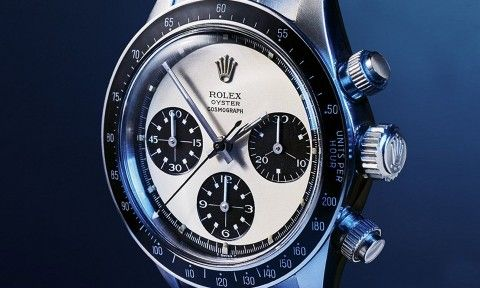 Why the Rolex Daytona Is the World's Most Collectible Watch | Highsnobiety