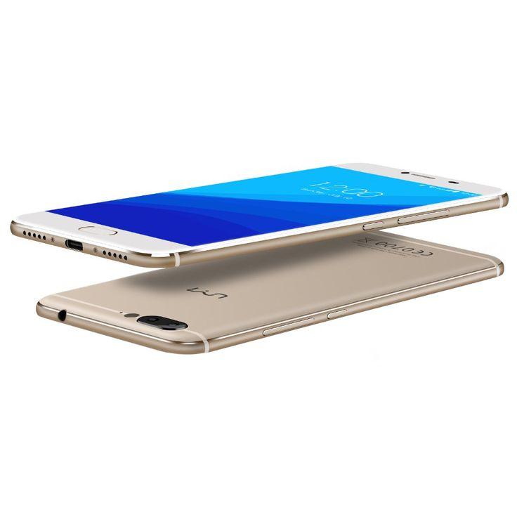 UMI Z – 4G, DUAL SIM, DECA-CORE HELIO X20, 4GB RAM, 32GB, ANDROID 6.0, 3780MAH – REDUCERE 400 LEI !