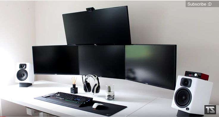 Have a mess of cords and cables under your workspace? This handy 7-minute video gives you tips on how to organize it and manage it all for a slick and clean desk space to edit on.
