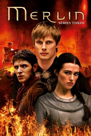 The Adventures of Merlin Series 3