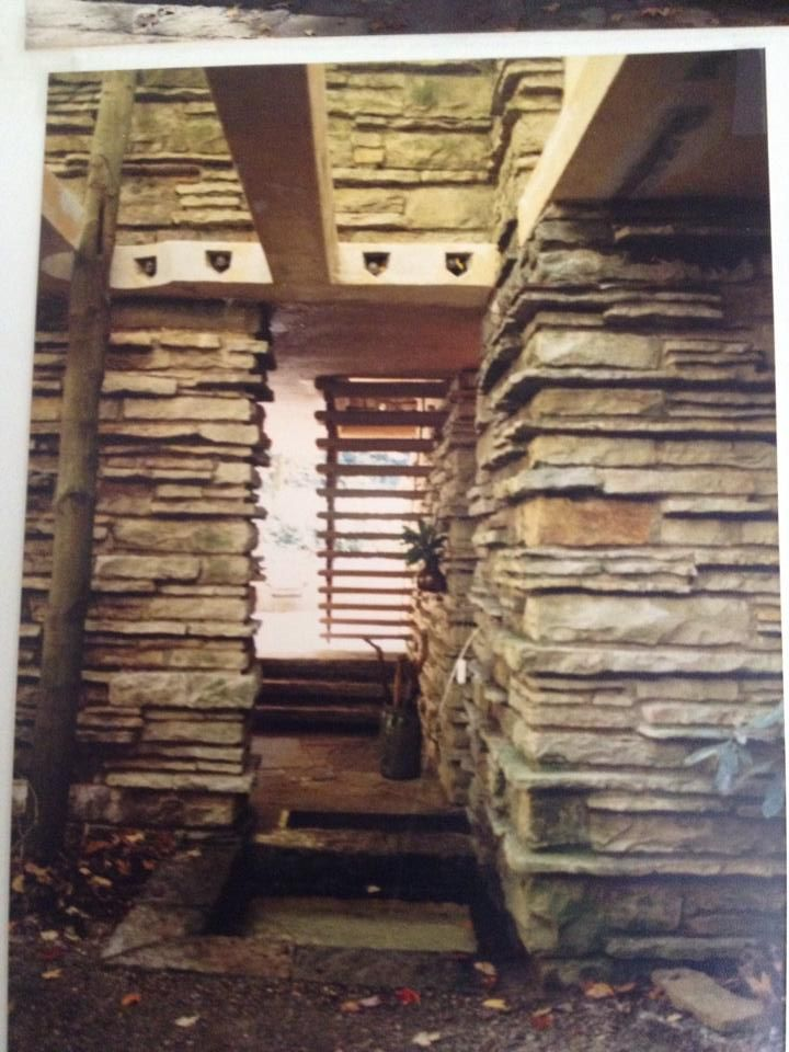 Fallingwater | Architecture Case Studies | Pinterest | Frank Lloyd Wright, Lloyd  Wright And Architecture