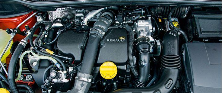 RENAULT CAPTUR ZEN ENERGY DCI 90 S&S ECO2 SIN COMPLEJOS Este es el único propulsor turbodiésel de la gama