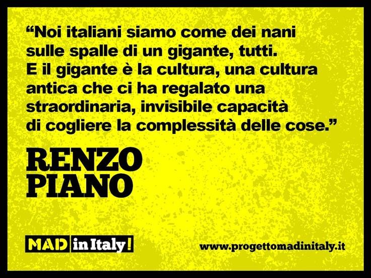 Citazione Mad in Italy!