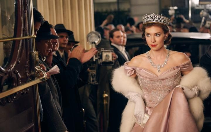 Image result for vanessa kirby the crown