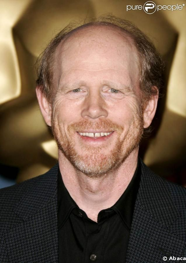 Howard made his directorial debut with the 1977 comedy Grand Theft Auto, and left Happy Days in 1980 to focus on directing. His films include the Academy Award-winning Cocoon, Apollo 13, How the Grinch Stole Christmas and A Beautiful Mind. In 2002, Howard conceived the idea for the FOX/Netflix series Arrested Development, on which he also serves as producer and narrator, and plays a semi-fictionalized version of himself.