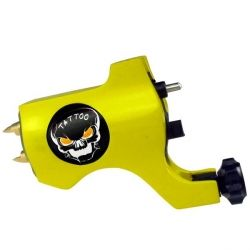 Bishop Rotary Tattoo Machine Price:  $25.00 Model NO.:  CM-562F http://www.crazytattoo-supplies.com/rotary-tattoo-machines/2163.html judycrazytattoosupplies@gmail.com judy@crazytattoo-supplies.com