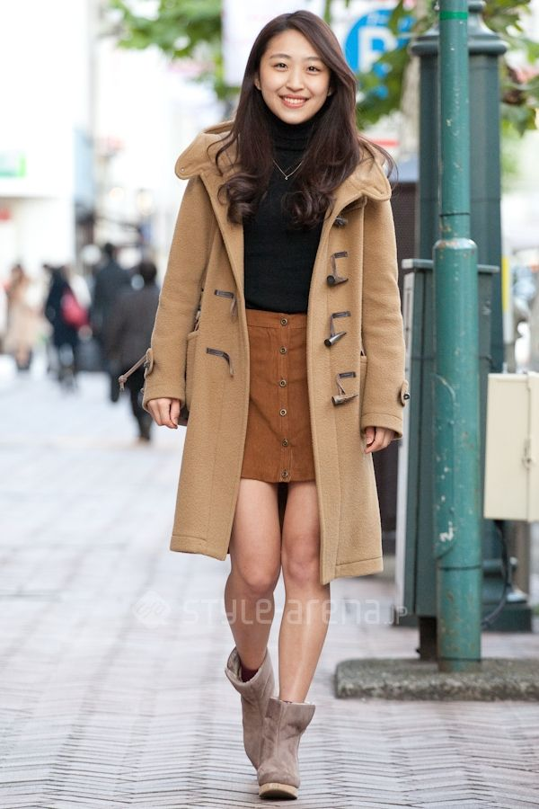 287 Best Japanese Street Fashion Images On Pinterest