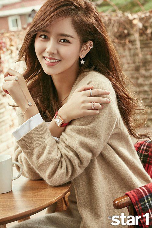 """[Photos] Kim So-hyeon-I, """"Homeschooling lets me focus on work and studies"""""""