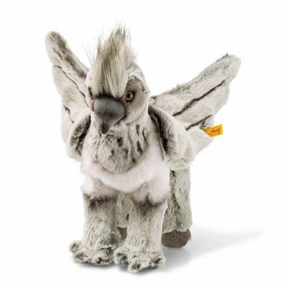 Steiff 355073 Seidenschnabel Buckbeak 31 cm