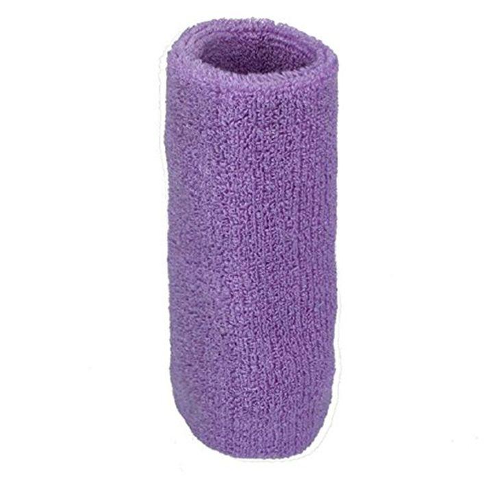 Sweat Band Sweatband Wristband Arm Band purple