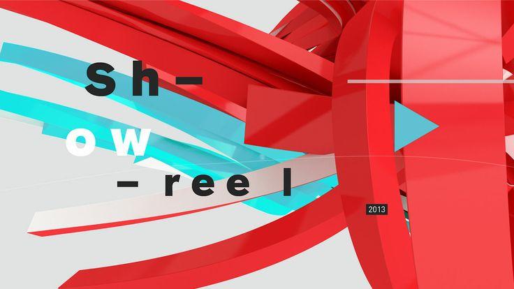 PlusOne Showreel 2013