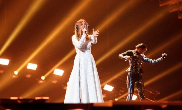 Slovenia is there for you: RTVSLO confirms participation in Eurovision 2016