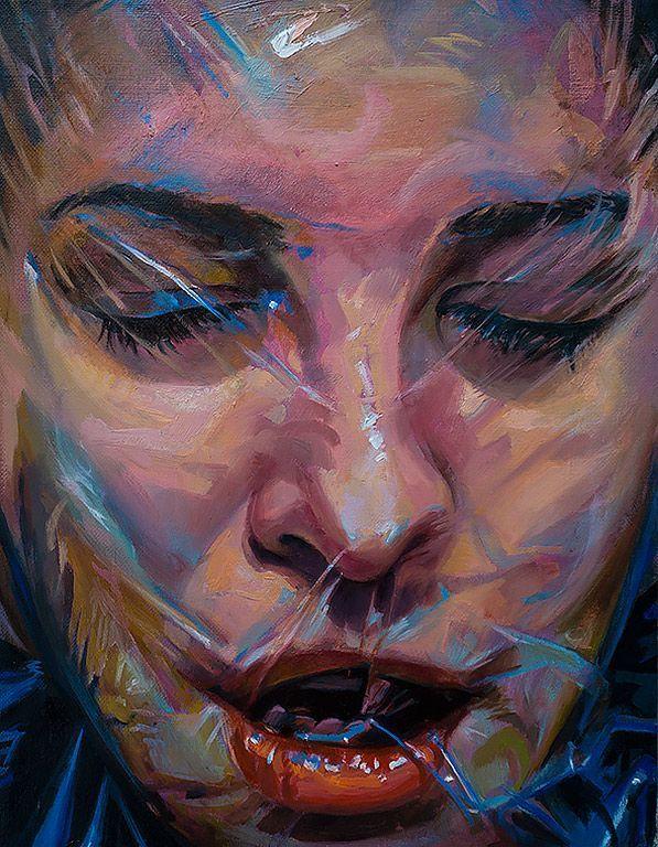 Scott Hutchinson art