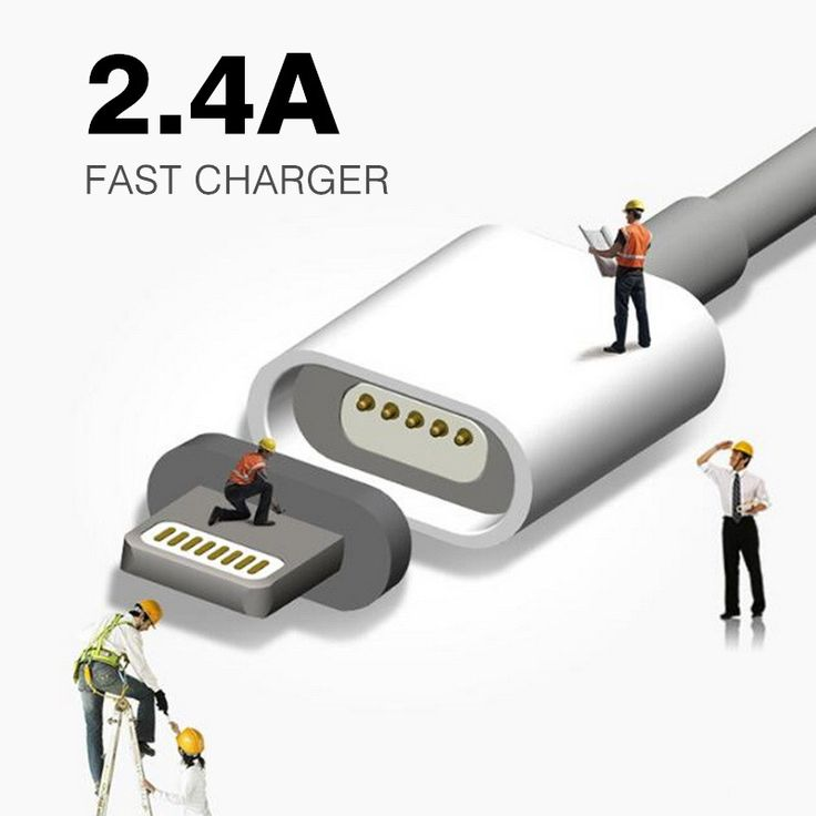2.4A Magnetic Cable Micro Usb Cable for iPhone 6 6s 7 Plus 5s 5 Android Samsung Mobile Phone Data Charging Magnet Charger Cable *** This is an AliExpress affiliate pin.  Item can be found  on AliExpress website by clicking the image