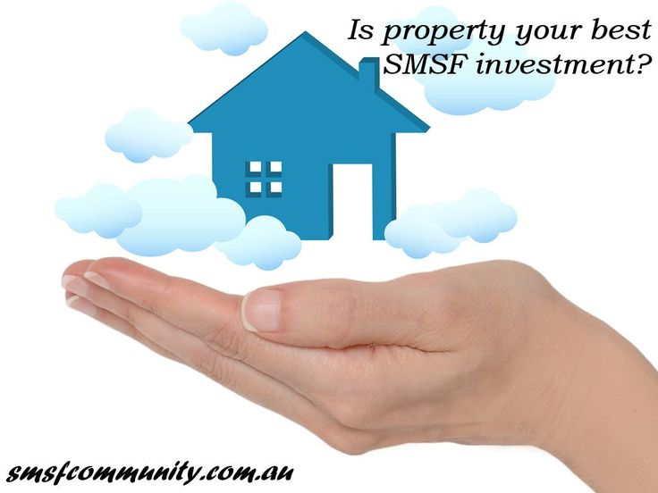 Yes, you can invest your SMSF in property!