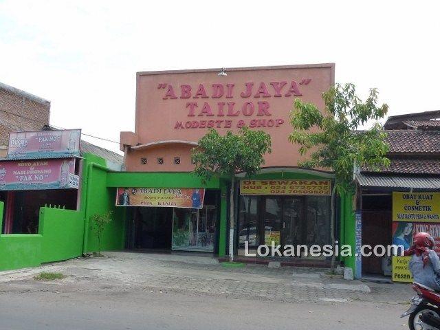 Abadi Jaya Tailor