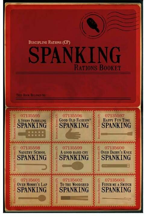 spank me coupons
