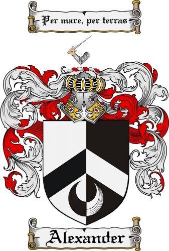 7 best bryant coat of arms bryant family crest images on pinterest alexander coat of arms alexander family crest instant download altavistaventures Image collections
