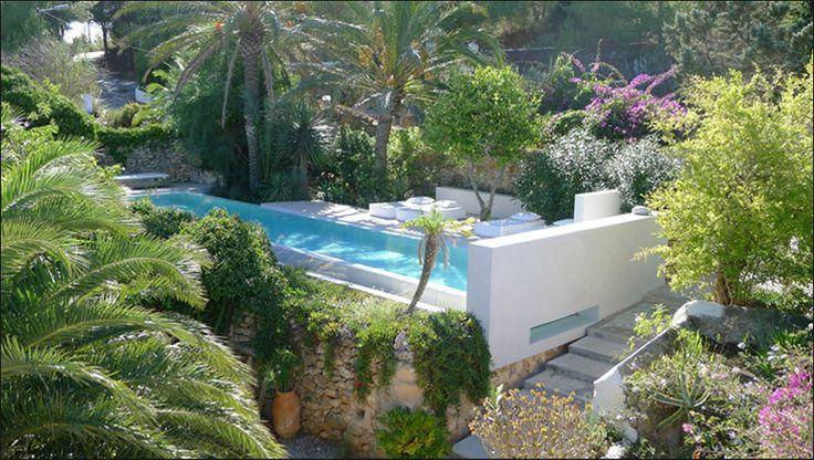 hotel los jardines de Palerm Ibiza