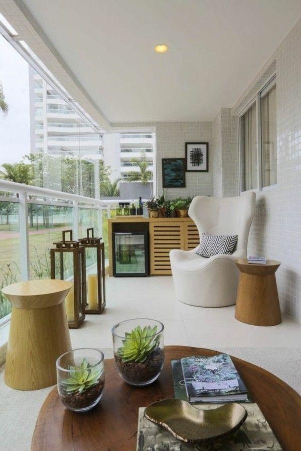 balkonmöbel für kleinen balkon gesatalten kleine terrasse gestalten