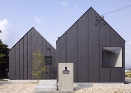 23 best archétype maison images on Pinterest Architects, Frances o