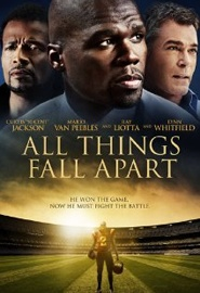 An inspirational film centered on a promising football star, who plans to make it to the NFL. Deon faces a battle for his life. With his dreams shattered, and the reality of not being able to play football, he tries to keep his struggle a secret. Now, with his life torn apart,  He discovers another side of himself, a strength he never knew, and a power to rise above it all as things seem to fall apart all around him.