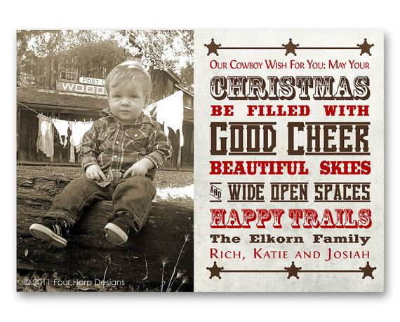 30 best Country Christmas Card Ideas images on Pinterest | Country ...
