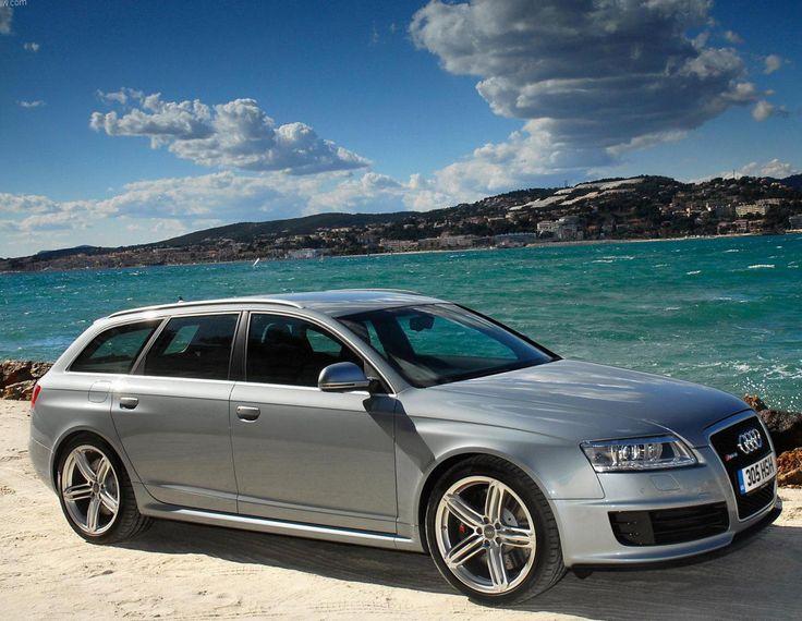 Audi RS6 Avant spec - http://autotras.com